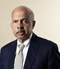 Mr. Chandran Ratnaswami