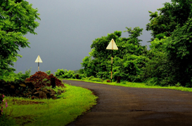 Relish monsoon season in India