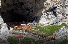 Guide to God's Journey -The Amarnath Yatra