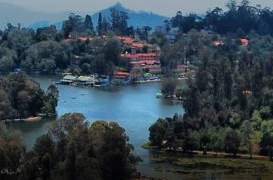 Top 12 places to visit in Kodaikanal