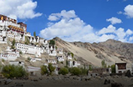 Ladakh -Monasteries, Mountains and Marvels