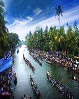 Magical Kerala - Boat Race Special