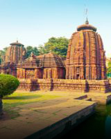 Odisha - Short Break To Bhubaneswar