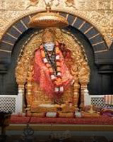 Maharashtra - Shirdi with Shanishingnapur