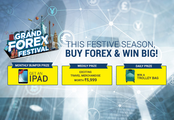 Thomas cook forex offers
