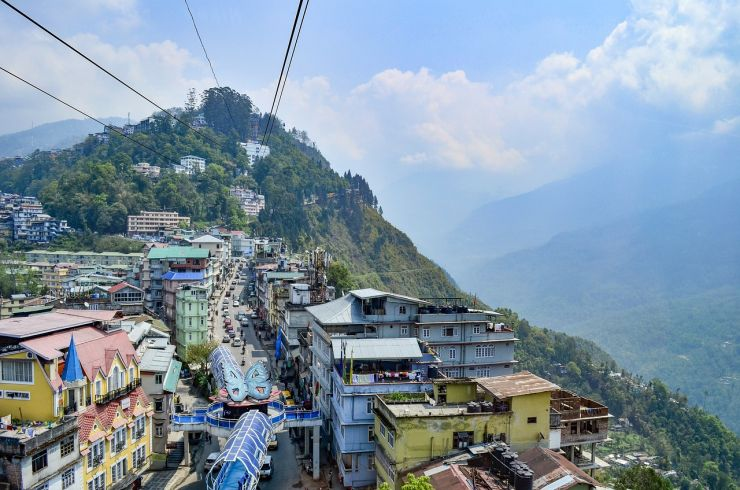 Highlights of Sikkim