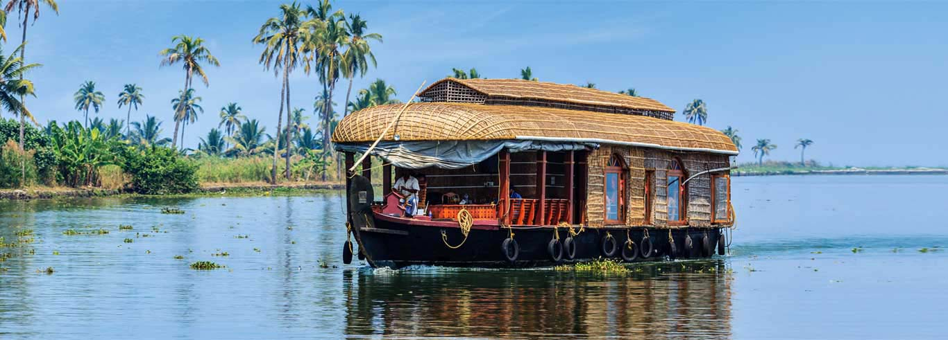 Kerala Honeymoon Pacakges Kerala Honeymoon Tour Packages